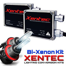 XENTEC XENON LIGHT HID KIT BI-XENON HIGH/LOW BEAM 9003/9007/9004/9008/H4/H13