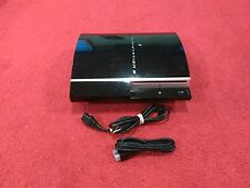 Sony PlayStation 3 80 GB Official firmware version 3.55 (3.55 OFW)