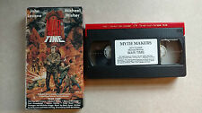 WAR TIME JOHN LEVENE VHS DOCTOR WHO SPIN OFF RARE PANOPTICON CONVENTION FOOTAGE!