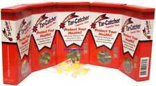 Tar Catcher Disposable Cigarette Filter Holders 5 Packs of 30 NEW