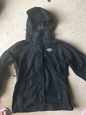 Ladies North Face Jacket Medium Black