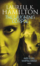 The Laughing Corpse, By Laurell K. Hamilton,in Used but Acceptable condition