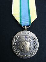 BRITISH ARMY,PARA,SAS,RAF,RM,SBS - UN Military Medal & Ribbon SOMALIA - New!