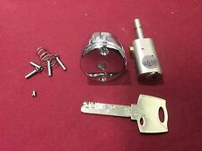 Locksmith Mul-T-Lock 206 SP Push SV Showcase Lock Cylinder