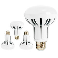 4pcs 75 Watt BR30 Flood Recessed Dimmable LED Light Bulb 1100 Lumen Warm White