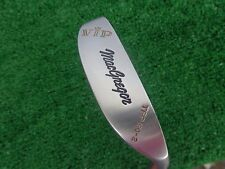 MacGregor VIP Forged TFP 90-2 Heel Shafted Flange Putter 0066 of Only 1000 Made