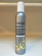 Ouidad Curl Recovery Whipped Curls Daily Hair Conditioner Styling Primer 8.5 oz