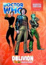 Doctor Who: Oblivion TPB 2006 From Doctor Who Magazine 8th Doctor