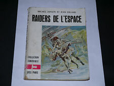 SCOUT JAMBOREE M. JANSEN RAIDERS DE L' ESPACE