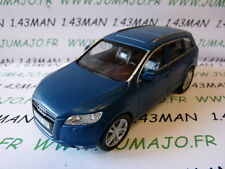 VOITURE 1/43 IXO déagostini russe dream cars : AUDI 4X4 Q7