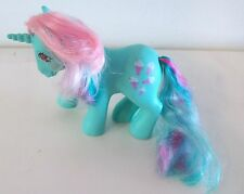 G1 My Little Pony Fizzy Twinkle Eye EXC Excellent Vintage Hasbro MLP TE