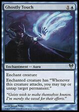 Ghostly Touch X4 EX/NM Avacyn Restored MTG Magic Cards Blue Uncommon