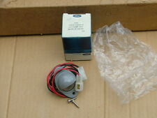 1977-82 Ford Courier pick-up truck license plate lamp assembly, NOS! light