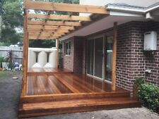 Merbau decking 140x19 random lengths $$$will beat any genuine price$$$