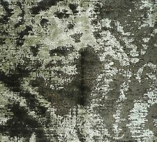 DESIGNERS GUILD Morel Velvet Brown Taupe New Remnant