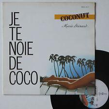 """Vinyle maxi Marie Brizard  """"Je te noie de coco"""""""