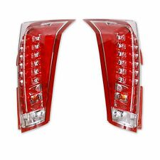 OEM Clear Tail Lamp Package fits 2010-2016 SRX Authentic Cadillac Accessories