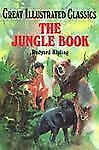 Jungle Book (Great Illustrated Classics (Abdo))