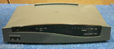 Cisco 837 4-Port ADSL Ethernet Router, Networking Equipment, 1096-02-1802