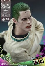 Hot Toys Suicide Squad 1/6 scale The Joker (Arkham Asylum Version) Figure MMS373