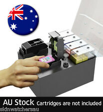 AIR61 Auto Ink Refill machine HP Ink Cartridge 61 + extra ink tanks