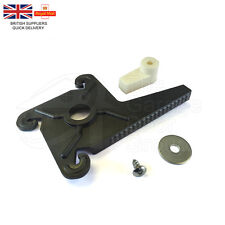 Garage Door Rear Locking Plastic Crucifix & Cam Cardale Wickes Wicks Wessex