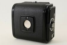 [EXC+++++!!!] Hasselblad A12 Film Black 6x6 Medium Format From JAPAN #075