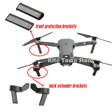 Extended safety landing protective bracket/Skid Exdener Kit for DJI Mavic Pro