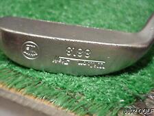 Wilson Staff 8813 Blade Putter 35 inch Leather Grip