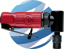 "CP875 Chicago Pneumatic 1/4"" Air Angle Die Grinder - Top Brand Quality"