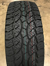 2 NEW 235/80R17 Centennial Terra Trooper A/T Tires 235 80 17 R17 2358017 10 ply