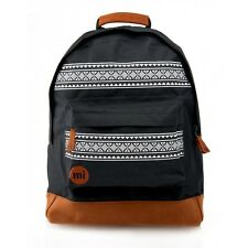Mi-Pac Nordic Backpack - Black School Bag 740101-001 OFFICIAL STOCKIEST