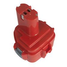 Werkzeug Akku für Makita 1220 1222 192598-2,192681-5,193981-6,638347-8 Batterie