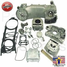 SSP-G GY6 180cc Power Kit GY6 QMI/QMJ 152/157 125cc 150cc gy6 engines (HS169-99)