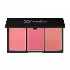 Sleek Makeup Blush By 3 Pink Lemonade Palette - Blusher - Cosmetics