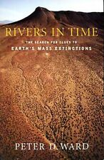 """Rivers in Time"" Search for Clues to Earth's Mass Extinctions Triassic Jurassic"