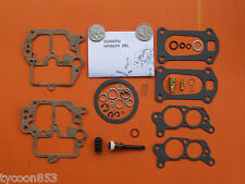 CARBURETTOR CARBY KIT SUIT SUBARU 1800 WAGON, BRUMBY, LEONE, SPORTSWAGON