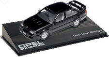CL07 Opel Lotus Omega 1989 1/43 Scale Black New in Display Case