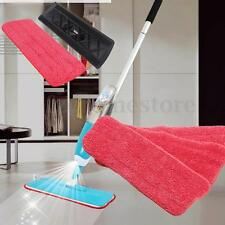 3 Pcs Replacement Microfiber Spray Mop  Dust Mop Household Mop Head Cleaning Pad