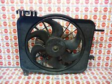 95 96 97 98 99 00 01 02 03 04 CHEVROLET CAVALIER RADIATOR COOLING FAN OEM