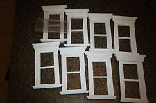 Window - Yorktown  Non-working 1/12 scale dollhouse miniature Houseworks 5041