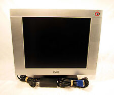 "MAG Innovision LT765S 17"" LCD Flat Screen Computer Monitor W/ Built In Speakers"