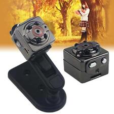 1x SQ8 Mini Full HD 1080P DV Sport IR Night Vision DVR Video Camcorder Camera DC