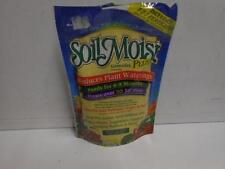 NOS SOIL MOIST GRANULES PLUS FERTILIZER 7-7-7 8OZ. BAG  -1B7