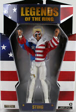 Official TNA Impact Wrestling - Exclusive Sting American Action Figure