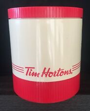 Tim Hortons Aladdin's Foam Insulated Thermo Jar Thermos