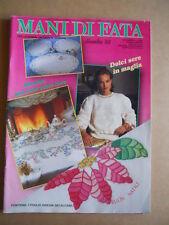 Mani di Fata n°12 1988 - no inserto  [C53]