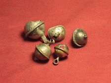 Lot of 5 Medieval Rattle Buttons. 16. Century