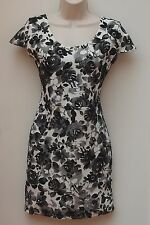 BNWOT JANE NORMAN Fitted Dress. Size 12