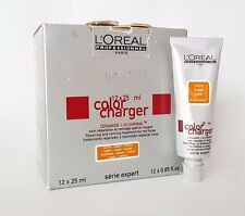 Loreal Professional color charger CERAMIDE+HI.CHROMA Kupfer 12 x 25ml=300ml